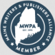 Maine Writer and Publishers Alliance Logo